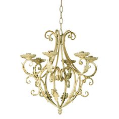 Zingz & Thingz Regal Chandelier & Reviews | Wayfair
