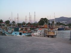 Turgutreis, is a great place for a holiday on the Bodrum peninsula.  This lovely picture is of the harbour at sunset.