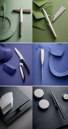 knife palette