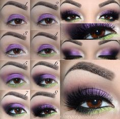 Eyes and Brows Mascara Tips, How To Apply Mascara, How To Apply Makeup, Gorgeous Makeup, Pretty Makeup, Love Makeup, Awesome Makeup, Makeup Pictorial, Heavy Makeup