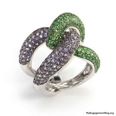 something special by JEWELRY  - My Engagement Ring