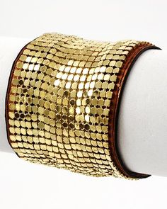 Gold Mesh $12  Now through Monday use code MEMORIALDAY and get 20% off!!!!
