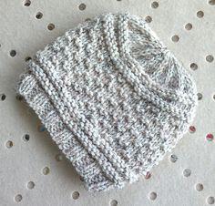 Guernsey Hat-- Free Knit Pattern ⛄️