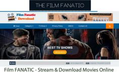 Film FANATIC - Stream & Download Movies Online Super Movie, Movie Sites, Army Men, Juices, Movies Online, Banks, Futuristic, Random Things, Nova