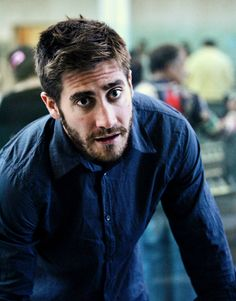 Jake Seriously, was God just like yeah I should make the perfect man and created Jake Gyllenhaal?