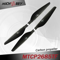 Specs: CarbonFiber, balsa wood, composite material Size: 26.0 x 8.5CW and CCWfold bladein Pair The propeller hole size can be customized with your requirements. ProductHighlights: Re-engineeredwithAirflowTestedforSteamline,LowResistance MadebyStrongRe-enforcedTopQualityImportedCarbonFiber VeryDurable,Break-proofTechnology MoreRigidandLighterWeight MadeofFullCarbonFiber WellBalancedbeforedelivery…