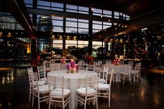 Bridge Building, Nashville TN - Stunning Events