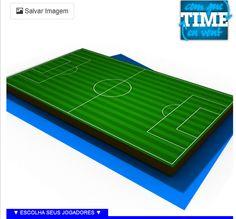 Monte seu time ideal do Grêmio