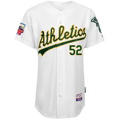 284cbadd124 Oakland Athletics Authentic Yoenis Cespedes Home Jersey w  2014 All-Star  Patch and Stars