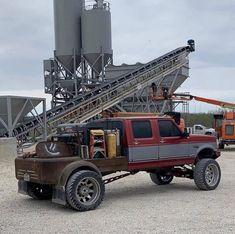 Custom Truck Beds, Custom Trucks, Ford Diesel, Diesel Trucks, Ford Pickup Trucks, Lifted Trucks, Cool Trucks, Big Trucks, Cummins