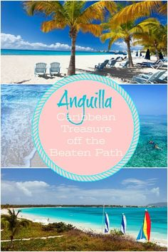 Why choose Anguilla when there are so many eastern Caribbean options? Because Anguilla is just enough off the beaten path to preserve its culture and exclusivity. You'll make memories here to last a lifetime! #anguilla #beaches #luxury #caribbean