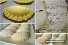 Još jedan recept iz mamine bilježnice, ne znam tko je bila Ela, samo se sjećam da su uvijek krasili naš božićni stol. Mislim da je pravo vrijeme da ga podijelim sa vama :))