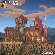 Minecraft House Plans, Minecraft Farm, Minecraft Mansion, Minecraft Cottage, Minecraft House Tutorials, Cute Minecraft Houses, Minecraft Castle, Minecraft House Designs, Minecraft Survival