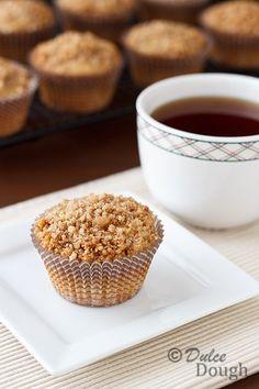 Maple-Cinnamon-Streusel-Muffins