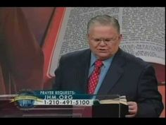 Don't know John hagee asshole the name
