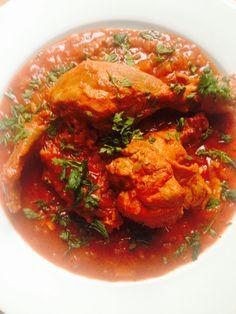 Ratatouille, Thai Red Curry, Ethnic Recipes, Food, Essen, Meals, Yemek, Eten