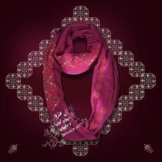 saru scarf