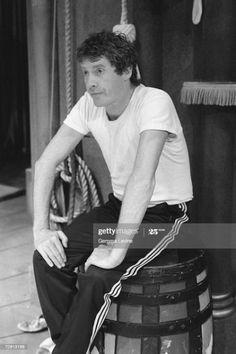 Frank Spencer, Phantom Of The Opera, Still Image, Im In Love, Musicals, Singer, English, Actors, Theatre