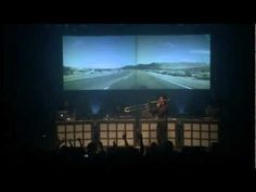 One Past - Chinese Man live feat. Mr Raf - YouTube