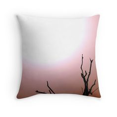 'Dust Storm Effects' Throw Pillow by Debbie Widmer Dust Storm, Throw Pillows, Photography, Toss Pillows, Photograph, Cushions, Fotografie, Decorative Pillows, Photoshoot