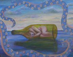 """Chrysalis"" by Joan Wheeler"