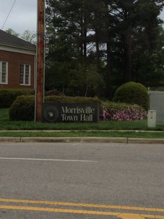 Morrisville, NC in North Carolina