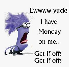 Here are some really awesome Hilarious Minions Jokes . Hope you will love them ALSO READ: Minions Videos ALSO READ: Best 30 Funniest Minions Quotes Funny Minion Memes, Minions Quotes, Funny Jokes, Hilarious, Purple Minions, Minions Love, Minion Stuff, Evil Minions, I Hate Mondays