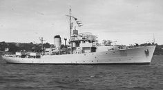 HMS Arbutus (K86) - At 22.36 hours on 5 Feb 1942, U-136 fired a spread of three torpedoes at HMS Arbutus (K 86) (T/Lt A.L.W. Warren, DSC, RNR), which was escorting the convoy ON-63 about 295 miles west of Erris Head, Ireland. The corvette was hit by one torpedo and sank immediately after breaking in two. The commander, three officers and 39 ratings were lost.