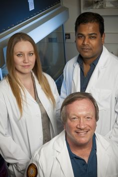 Researchers announce blood-based biomarkers for early detection, diagnosis and staging of Parkinson's disease - See more at: http://today.rowan.edu/home/news/2015/10/20/researchers-announce-blood-based-biomarkers-early-detection-diagnosis-and-staging#sthash.s6m7Wrmp.dpuf