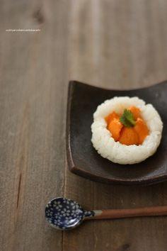 Uni Sushi, Sea Urchin Sushi Cake | ウニ寿司