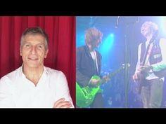 My Taratata - Nagui - Téléphone - Ca c'est vraiment toi (Live 2006) - YouTube