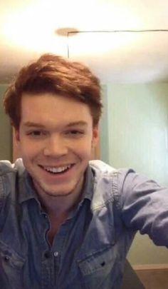 Gorgeous smile
