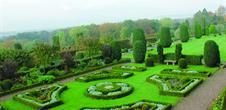 GARDENS Le parc et les jardins du château de Kolbsheim