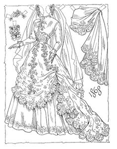 madame alexander coloring pages | 484 Best Paper Dolls images in 2017 | Paper puppets, Paper ...