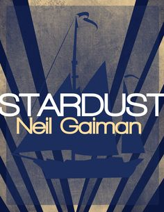 Stardust... a great book