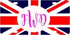 brithish flag