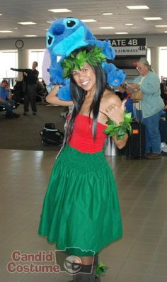 1000+ images about diy?? on Pinterest | Lilo costume, Lilo ...