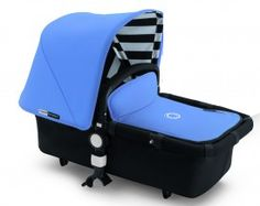 Bugaboo Cameleon3 Jazz Limited Edition Tailored Fabric Set