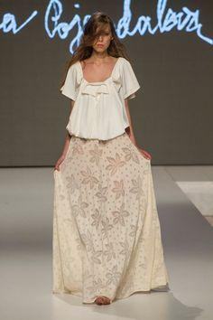 Collection of Andrea Pojezdálová presented during Fashion LIVE! Lace Skirt, Boys, Skirts, Collection, Live, Style, Fashion, Moda, La Mode