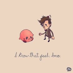28 Iconic Geek Characters and Objects Know That Feel, Bro | Geekosystem