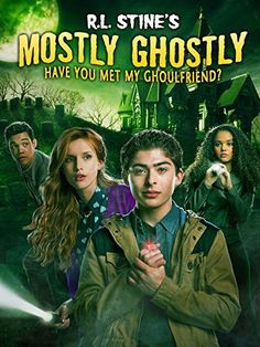 mostly ghostly have you met my ghoulfriend 2014