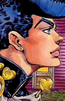 Looking for information on the anime or manga character Jousuke Higashikata? On MyAnimeList you can learn more about their role in the anime and manga industry. Manga Anime, Manga Art, Anime Art, Jojo's Bizarre Adventure Anime, Jojo Bizzare Adventure, Jojo Anime, Jojo Memes, Jojo Parts, Jojo Bizarre