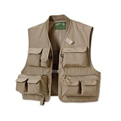 Orvis Clearwater Vest - SPINFLY s.r.o.