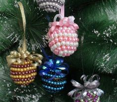 Manualidades navideñas | Solountip.com