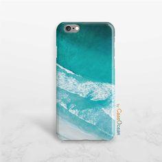 Ocean phone case iPhone 7 Plus 6 6s 6 Plus case iPhone SE 5 5s phone case, Samsung Galaxy S7 Edge S6 S5 S4 S3 aqua ocean phone case by CaseOcean on Etsy