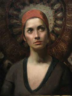 Artodyssey: Cornelia Hernes