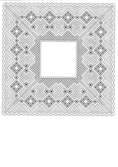 Pañuelo Filet Crochet, Bobbin Lacemaking, Bobbin Lace Patterns, Lace Making, Hobbies And Crafts, Hand Embroidery, Hello Kitty, Weaving, How To Make