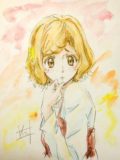 Mako Akagi