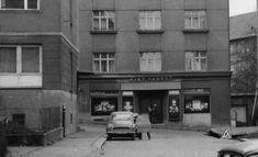 Praha, Street View, Retro, Photography, Photograph, Fotografie, Photoshoot, Retro Illustration, Fotografia