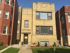 **Available now for showing!** This 2 unit building will not last for long 8114 S. VERNON